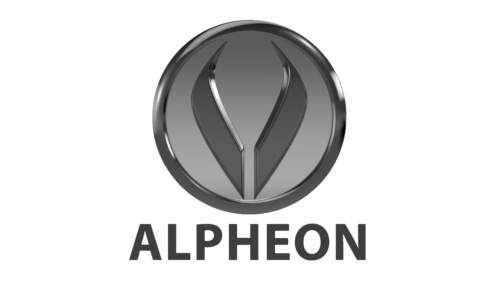 Alpheon logo