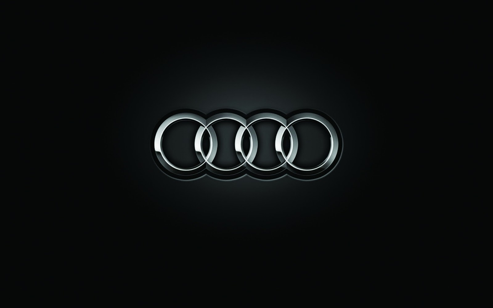 Audi Logo Audi Car Symbol Meaning And History Car Brand Namescom - Audi car emblem
