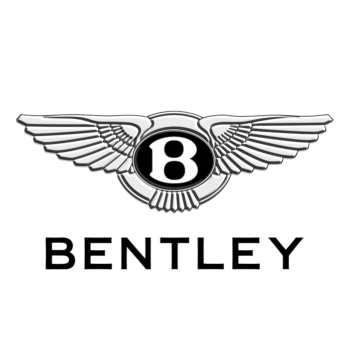 Bentley Logo Bentley Car Symbol Meaning And History Car Brand - Car sign with wings