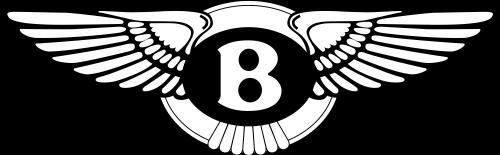 Bentley Car Symbol