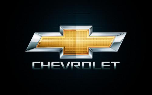 Chevrolet logo emblem symbol