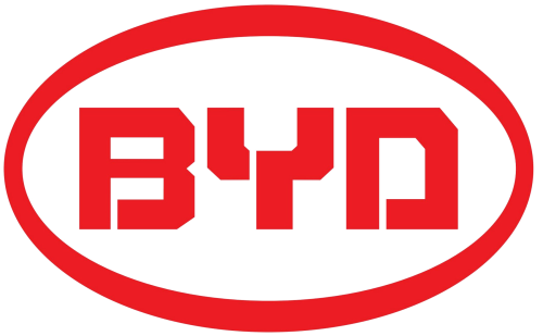 BYD AUTO logotype