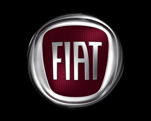 Fiat logo emblem symbol