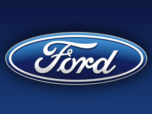Ford logo emblem symbol