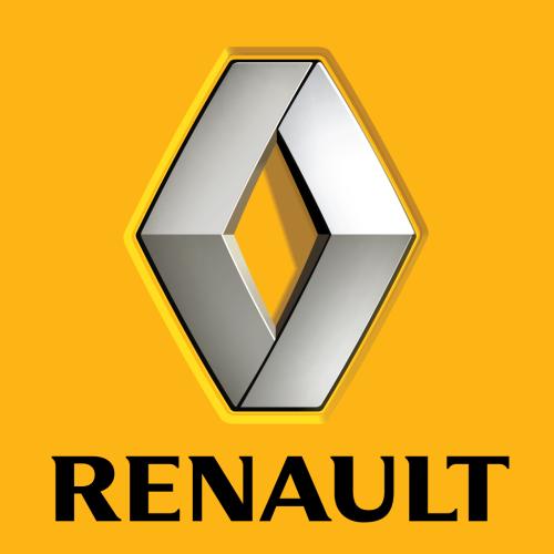 Renalut Car Company Emblem