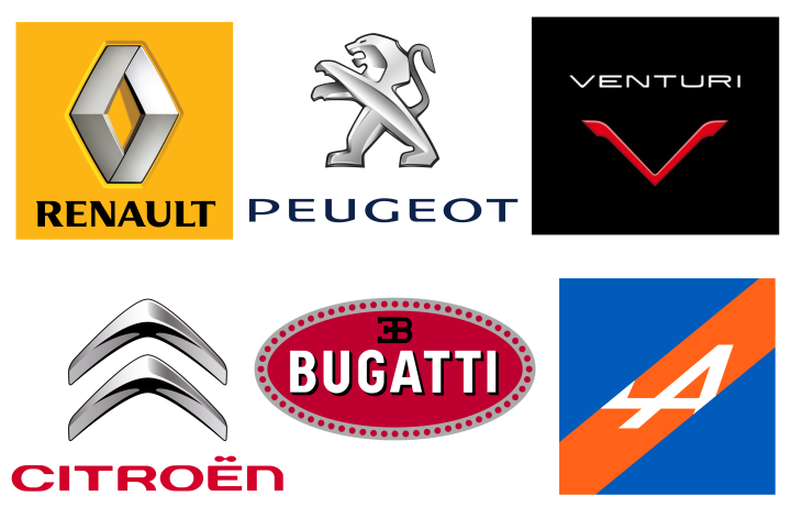 German Car Companies