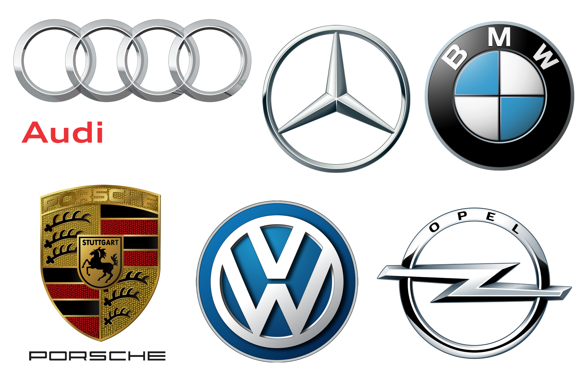 German Car Brands Companies And Manufacturers Car Brand