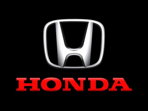 Honda logo emblem symbol
