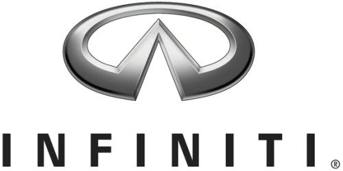 Japanese car brands Infiniti logo