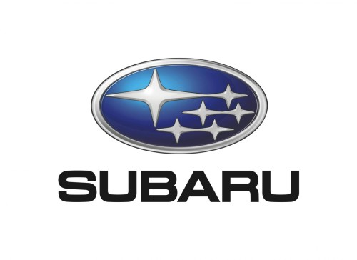 Japanese car brands Subaru logo