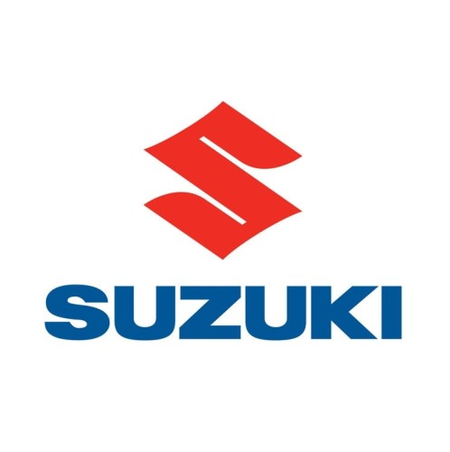 Japanese car brands Suzuki logo