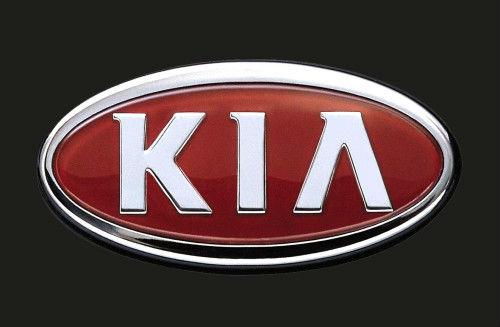 Kia logo emblem symbol