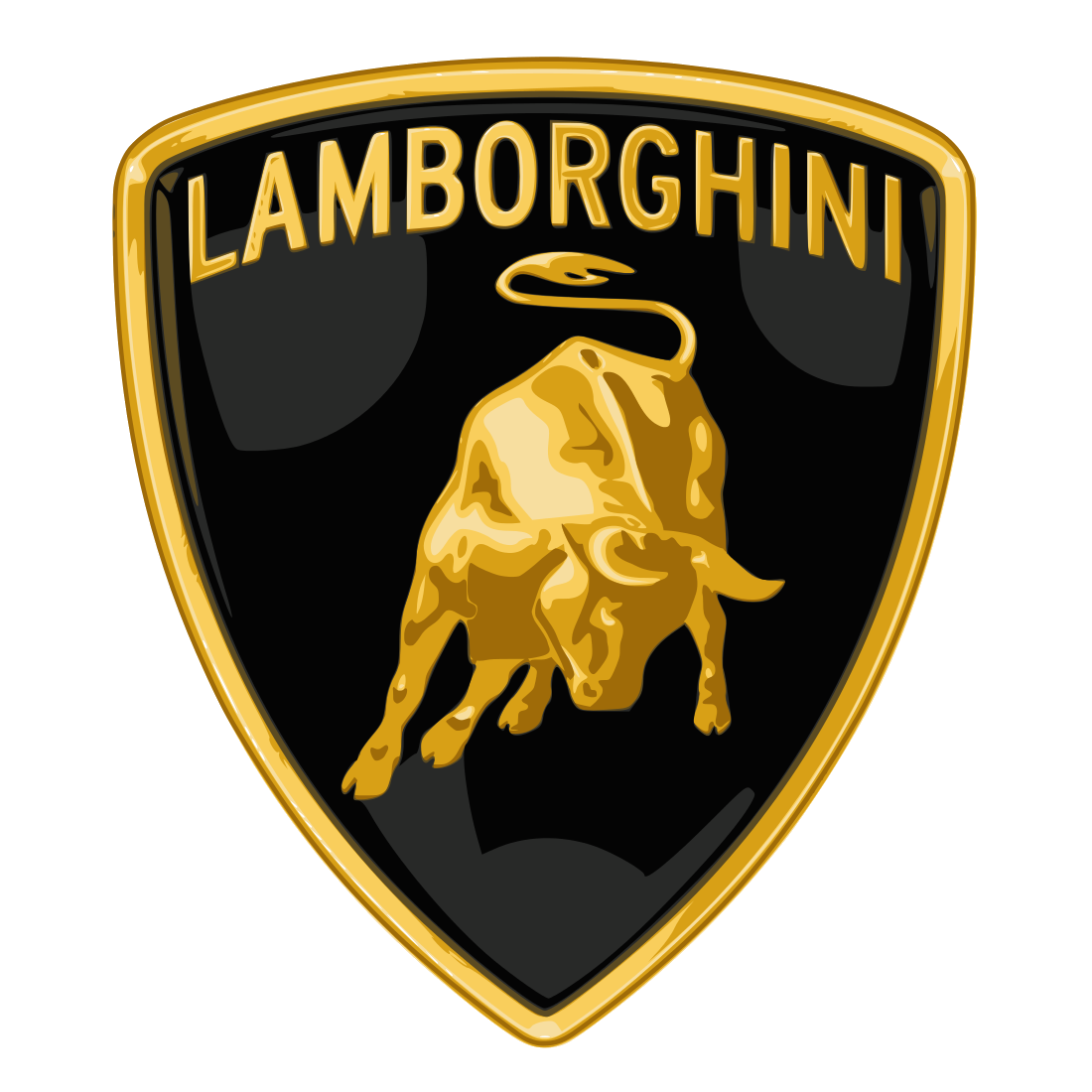 Image result for lamborghini logo
