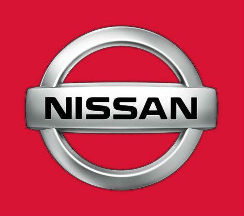 Nissan logo emblem symbol