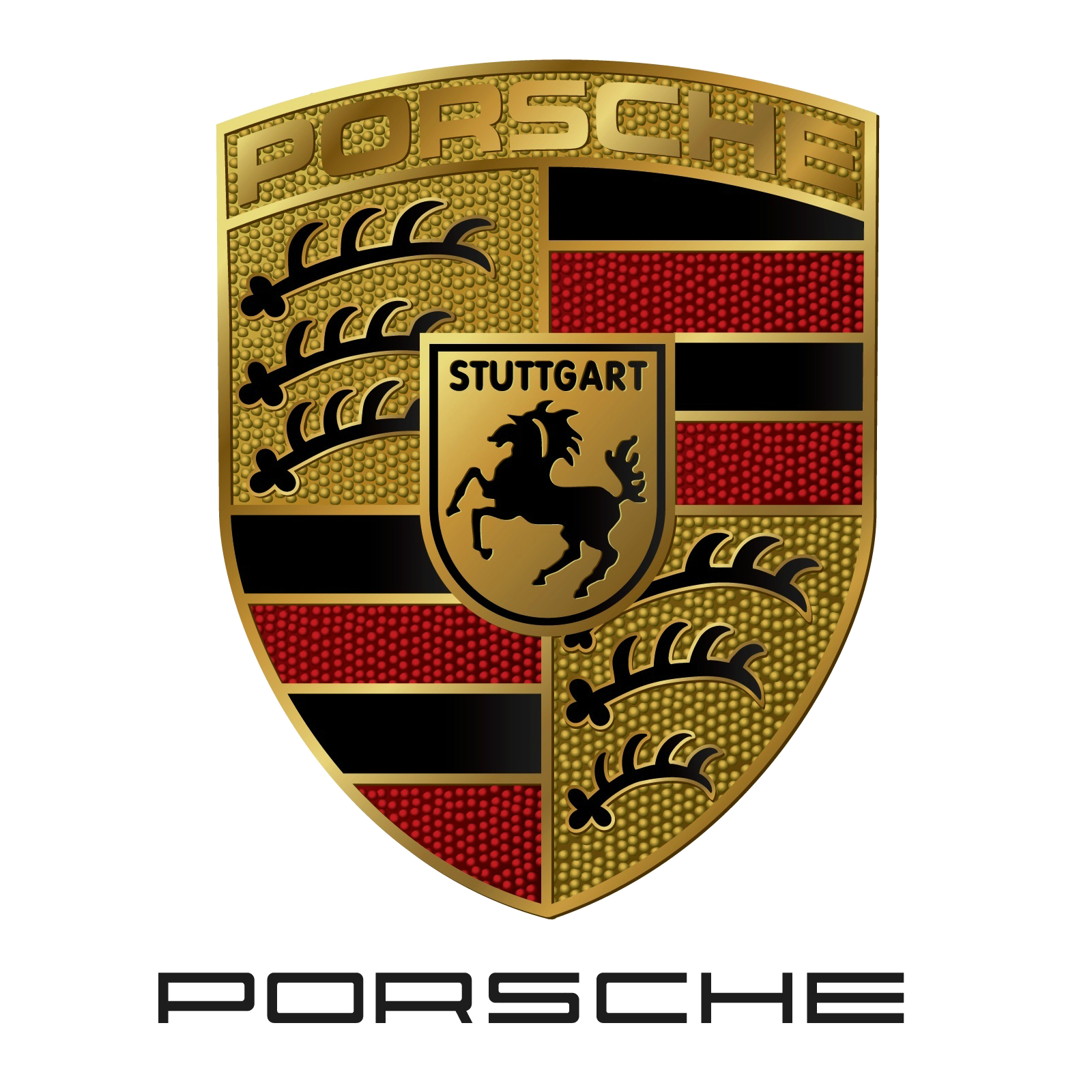 Porsche Logo Porsche Car Symbol Meaning And History Car Brand