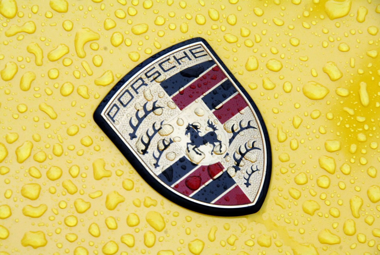 Porsche Logo Porsche Car Symbol Meaning And History Car Brand Names Com