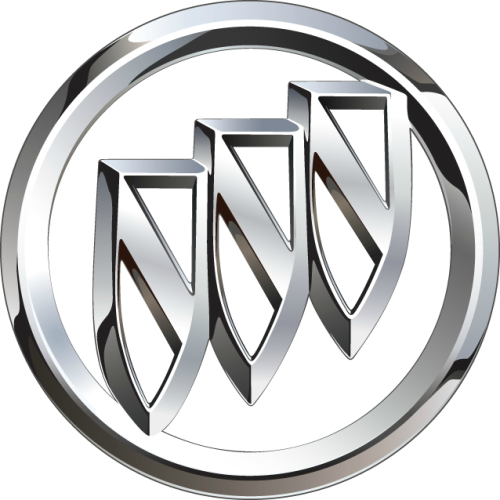 Buick logo - American car brands