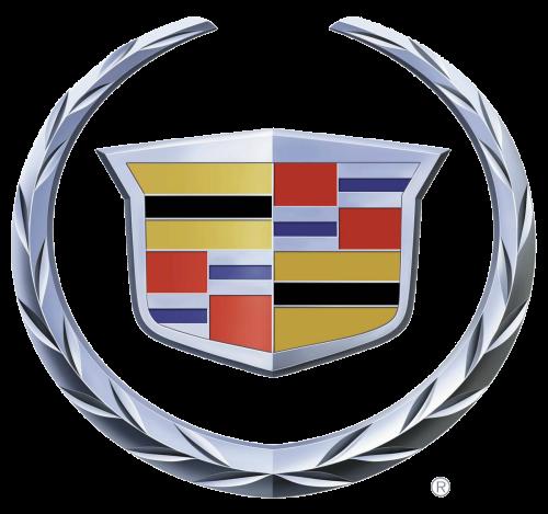 Cadillac logo - American car brands