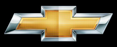 Chevrolet logo - American car brands