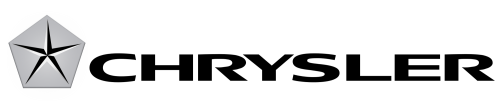 Chrysler logo - American car brands