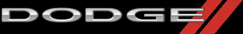 Dodge logo - American car brands