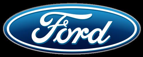 Ford logo - American car brands