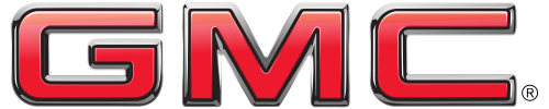 GMC logo - American car brands