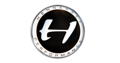 Hennessey logo - American car brands