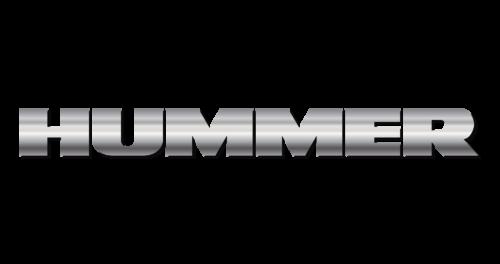 Hummer logo - American car brands