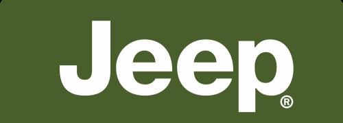 Jeep logo - American car brands
