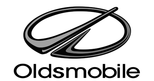Oldsmobile logo - American car brands