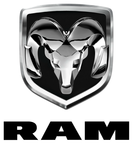 Ram truck logo - American car brands