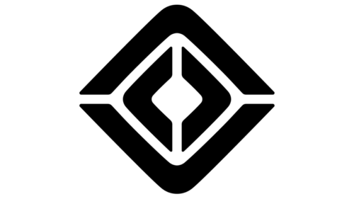Rivian logo - American car brands