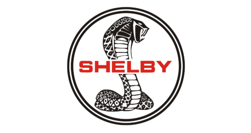 Shelby logo - American car brands