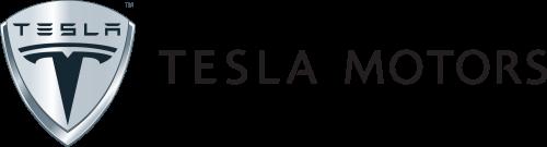 Tesla Motors logo - American car brands