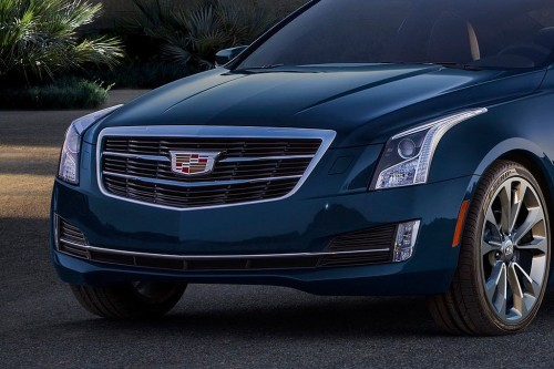 Cadillac Company emblem