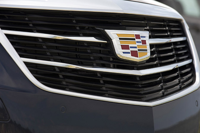 Cadillac Logo Cadillac Car Symbol Meaning And History Car Brand