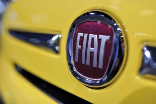 Fiat Logotype