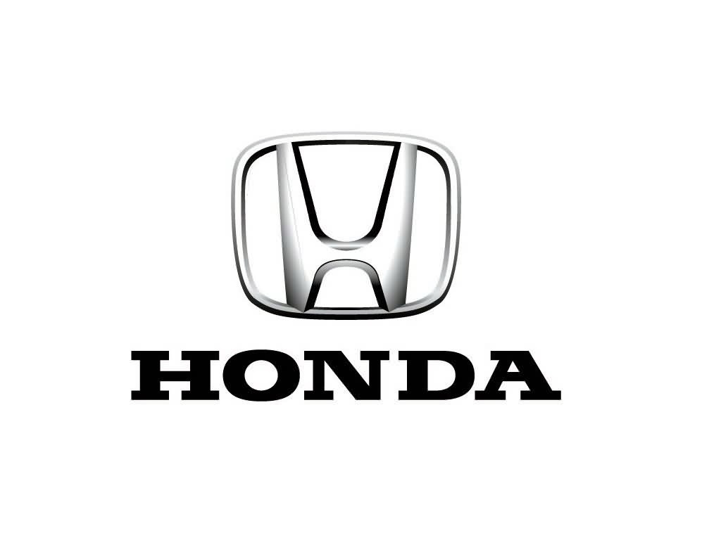 Honda Logo Car Symbol Meaning And History