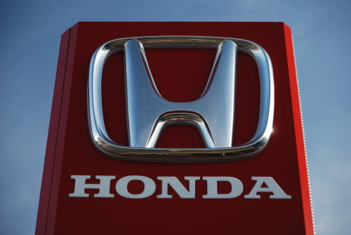 Honda Logo, Honda Car Symbol Meaning and History | Car ...