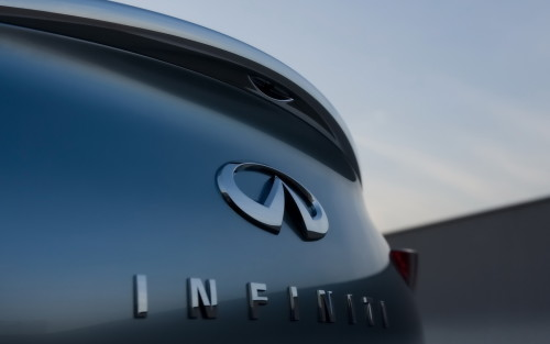 Infiniti Company Logo