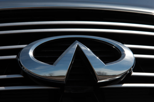 Infiniti Logo Infiniti Car Symbol Meaning And History Car Brand Names Com