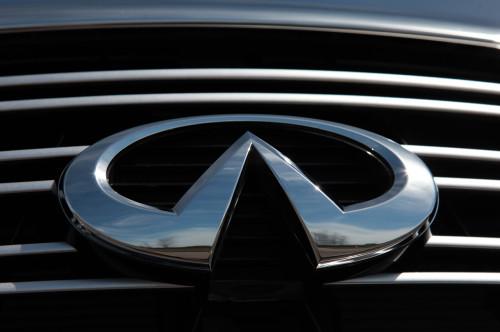 Infiniti Car Symbol