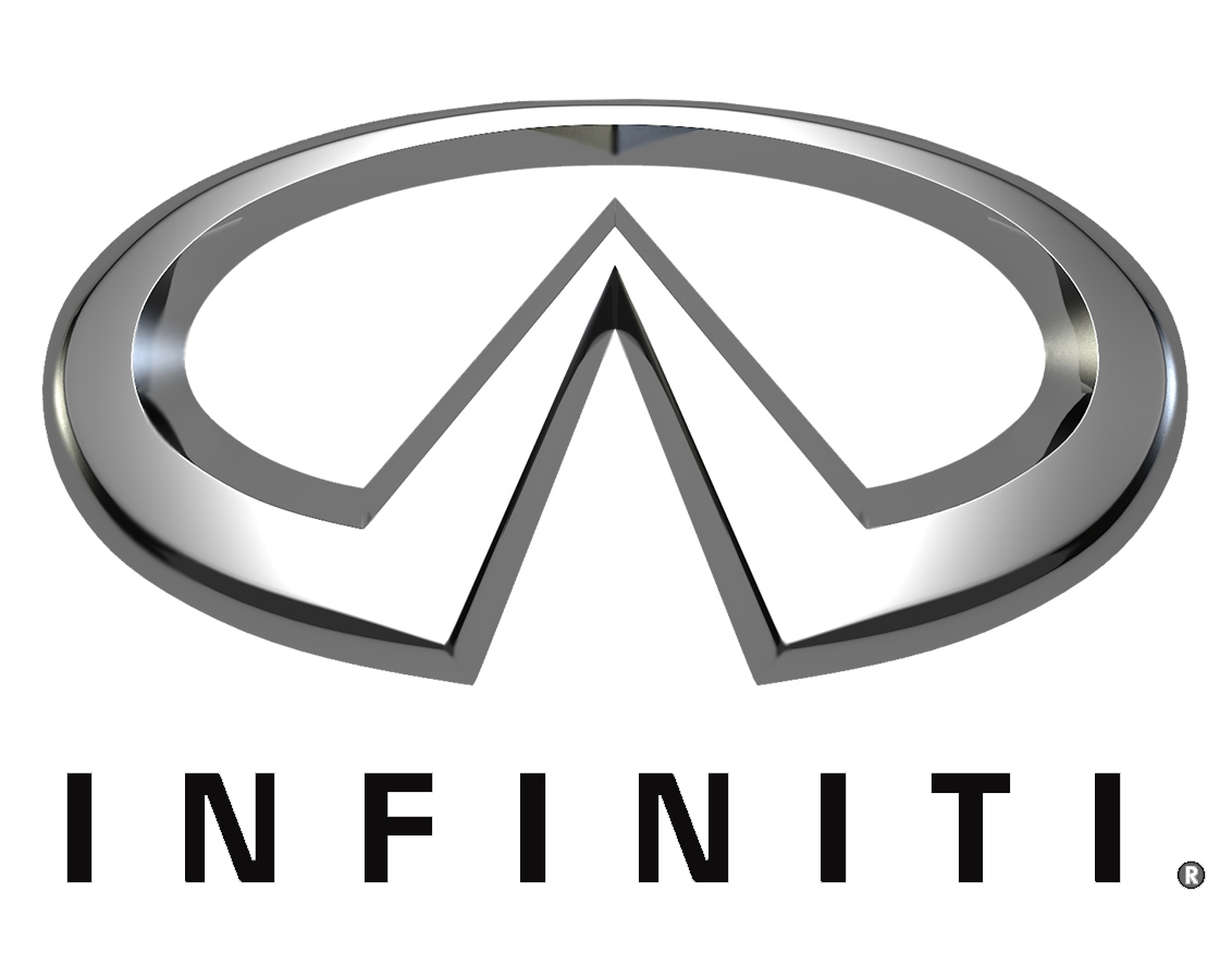 Infiniti LogoInfinite The Origin Logo