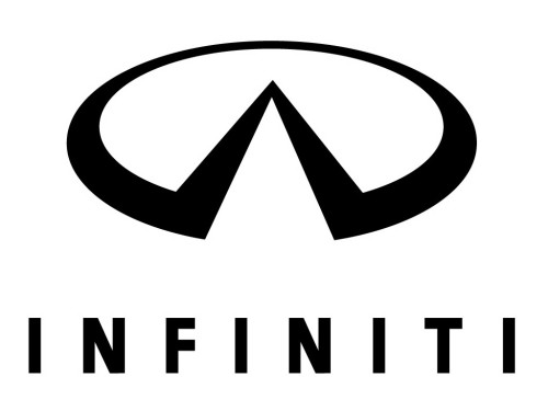 Infiniti Brand Logo