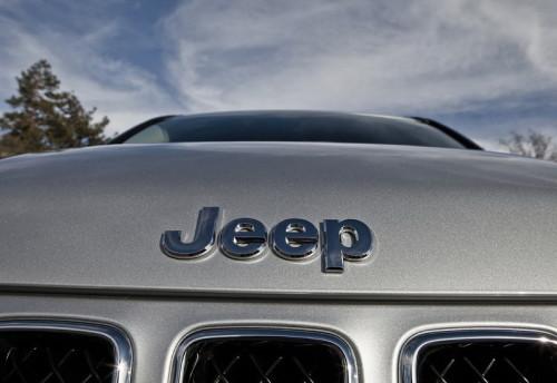 Jeep Emblem