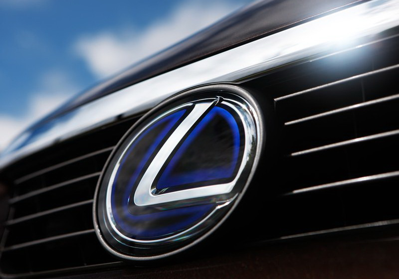 Lexus Logo Lexus Car Symbol Meaning And History
