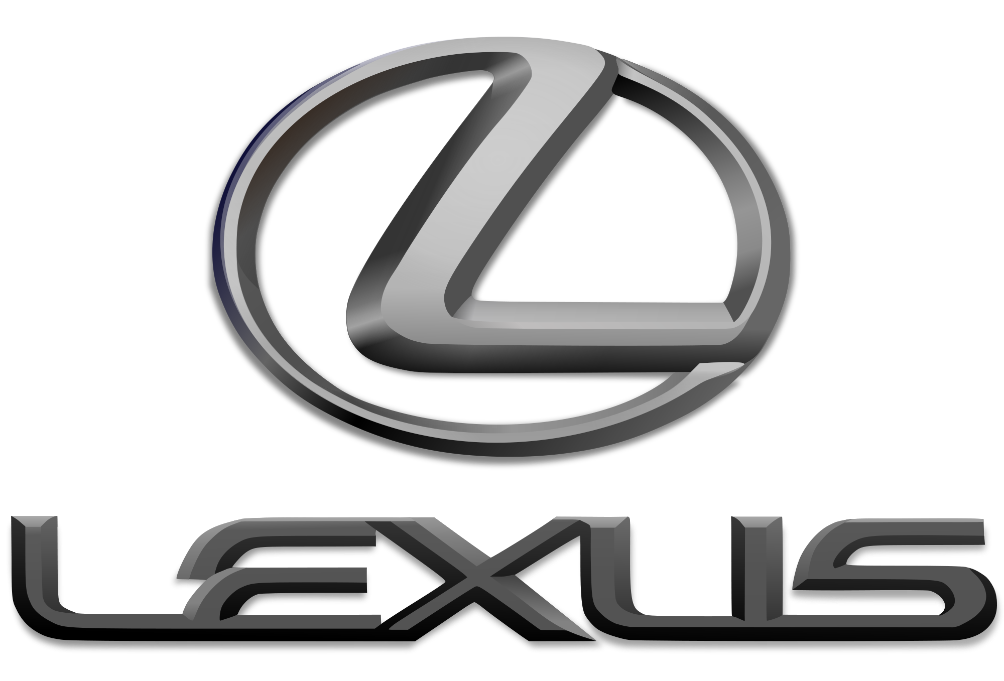 Lexus logo lexus car symbol meaning and history car brand names lexus logo biocorpaavc Images