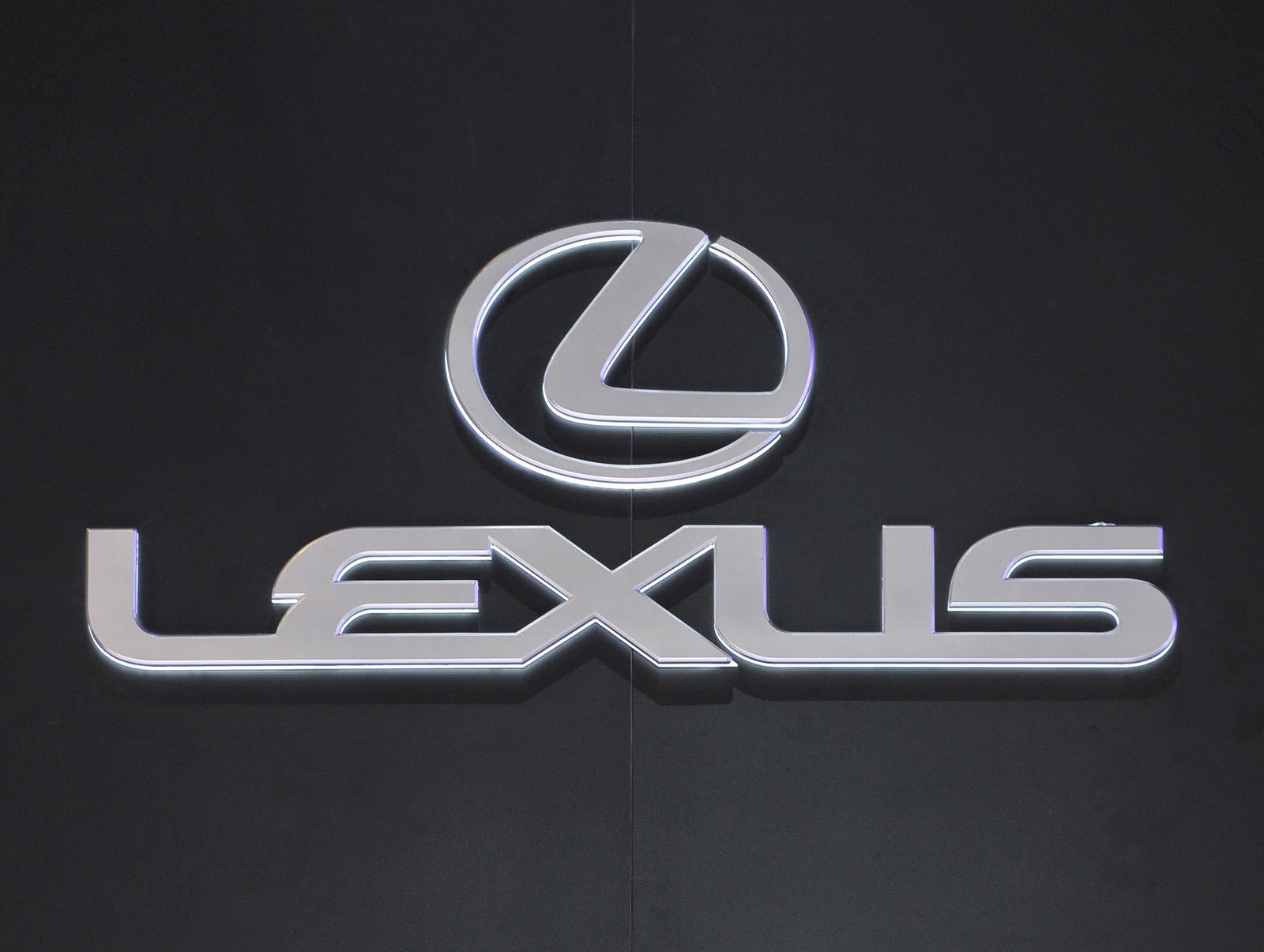 Lexus Logo Lexus Car Symbol Meaning And History Car Brand Names