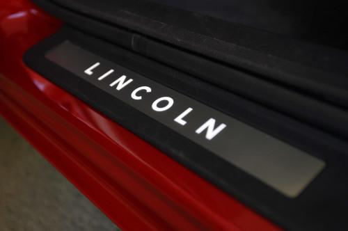 Lincoln symbol